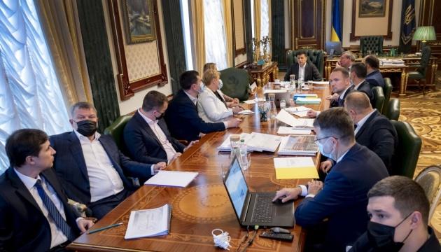 В Україні збудують університет для фахівців з новітніх технологій — нарада в ОП