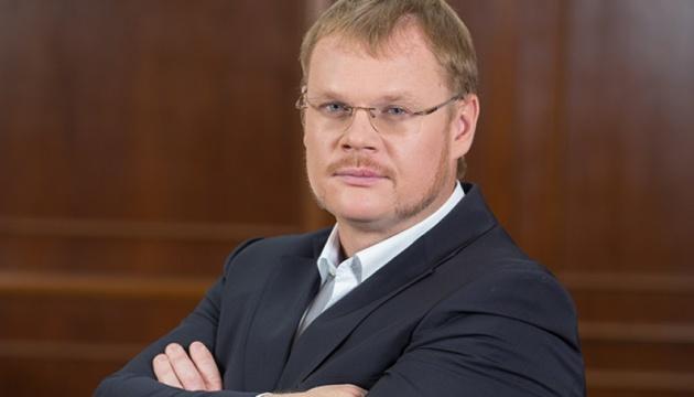 Кабмін звільнив заступника Криклія з «цифрових» питань
