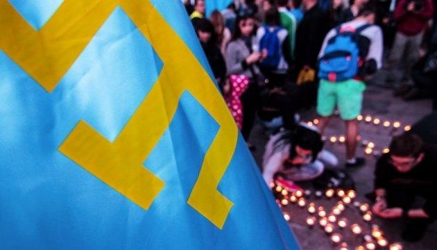 Gedenktag für die Opfer der Deportation der Krimtataren