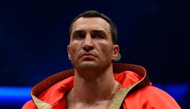 Boxen: Ehemaliger Trainer von Wladimir Klitschko von Wladimirs Rückkehr in den Ring überzeugt