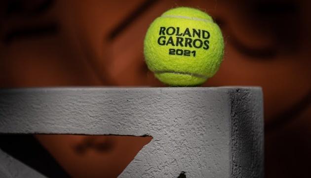 Українські тенісисти отримали суперників у кваліфікації Ролан Гаррос