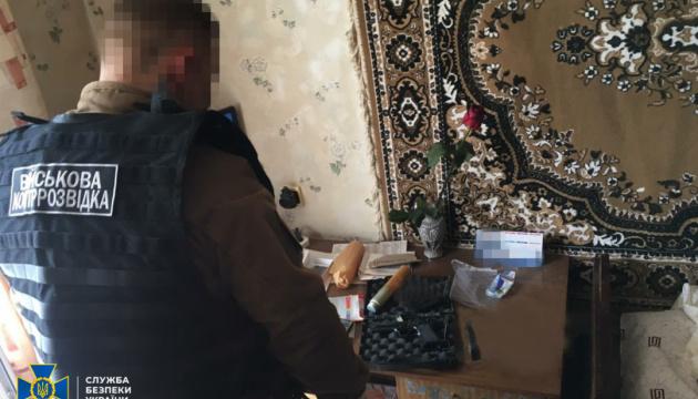 На Донеччині викрили бойовика, який після співпраці з окупантами пішов служити до ЗСУ