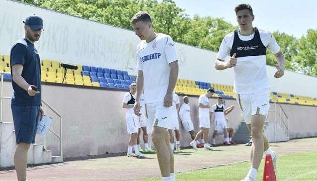 Ілля Забарний: Виступити на Євро - мрія для кожного футболіста