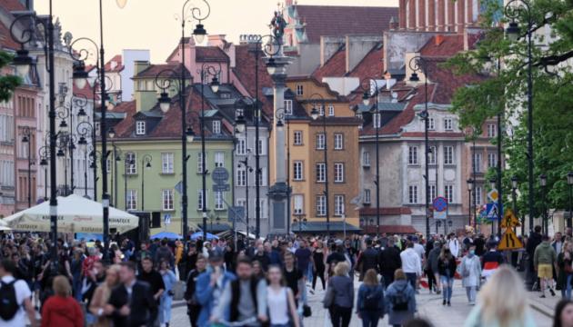 Понад 265 тисяч українців мають посвідки на проживання у Польщі