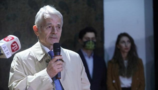 Чубаров: Украина - единственная постсоветская страна, признавшая право депортированных на возвращение