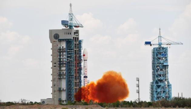 Китай запустив на орбіту новий океанографічний супутник