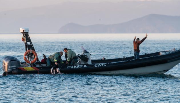 Іспанія розгорнула війська через наплив мігрантів з Марокко