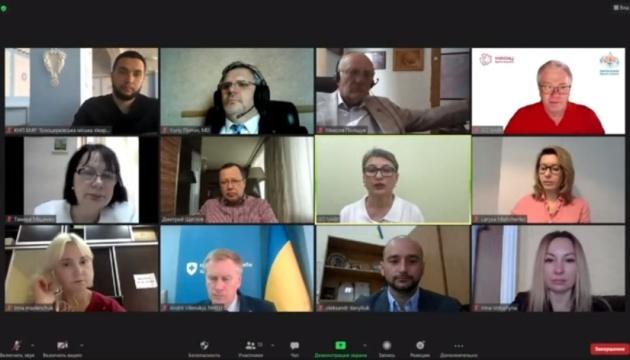 План дій боротьби з інсультом в Україні: час дій