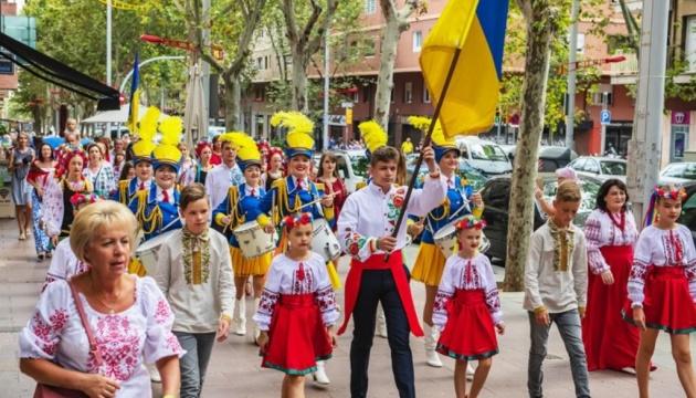 Українців запросили до участі у Фестивалі української культури в Іспанії