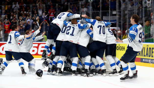 Чемпіонат світу з хокею. Чи збереже Фінляндія титул?