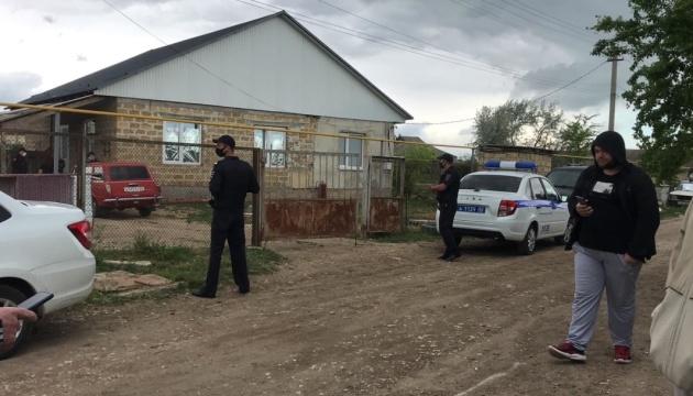 Окупанти прийшли з обшуком у будинок журналіста «Кримської солідарності»