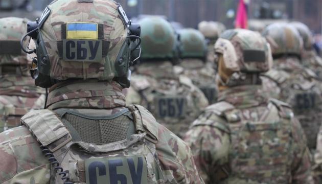 СБУ на Одещині ловитиме умовних диверсантів і терористів