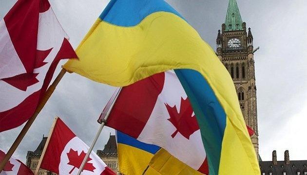 У Канаді діаспора ініціювала підняття прапорів України по всій провінції Онтаріо