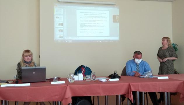 У Хорватії провели семінар про викладання української мови в школах