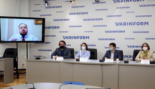 Розробники представили законопроєкт про місцеві референдуми
