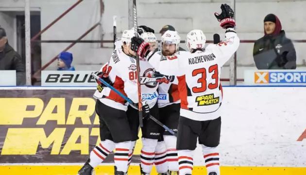 «Донбас» зіграє з чемпіонами Франції, Данії та Австрії в групі хокейної ЛЧ