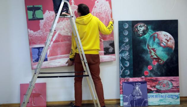 Якщо прагнеш творчості, твій шлях у Академію мистецтв