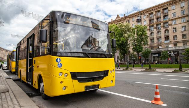 Київ посилює вимоги до перевізників  - тепер з англійською, кондиціонерами та без шансону