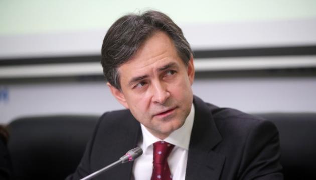 Любченко отстаивает экспансионную фискальную и мягкую монетарную политику