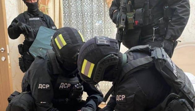 Нацполиция задержала двух самых влиятельных в Украине «воров в законе»