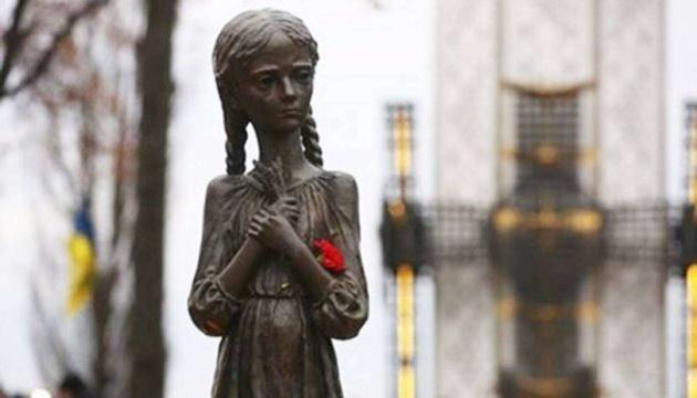 Глобальна Мережа нащадків Голодомору запустила вебсайт