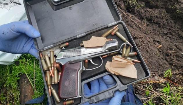 У Слов'янську ексбойовик з вогнепальної зброї вбив чоловіка