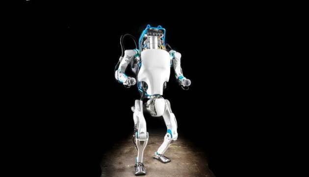 2021-2030. Роботи, які танцюють майбутнє