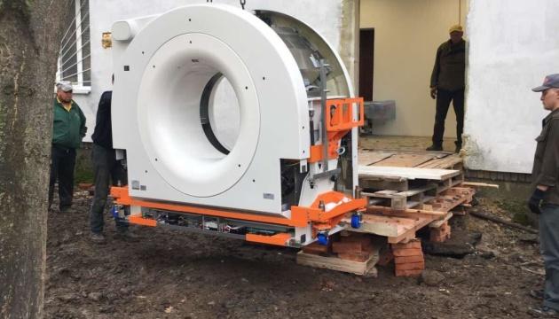 На Вінниччині дві лікарні отримали томографи по ₴20 мільйонів