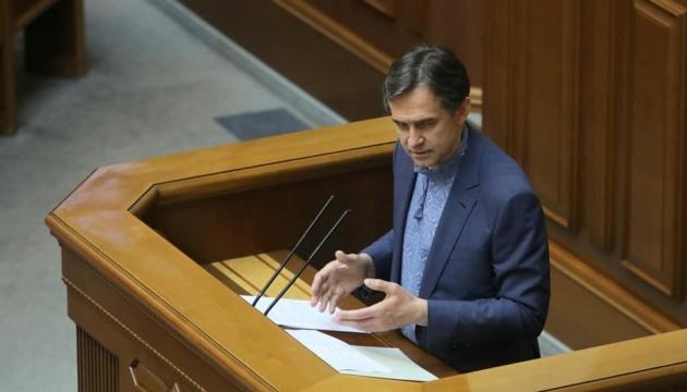 Любченко - проти підвищення ставок на основні бюджетоутворюючі податки