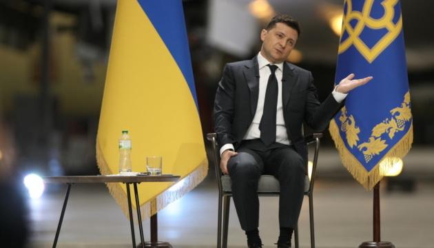 Zelensky to take part in Batumi International Conference