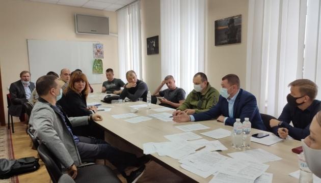 У Мінветеранів обговорили забезпечення учасників АТО/ООС протезами