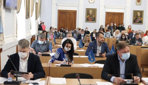 Миколаївська міськрада не позбавила російську мову статусу регіональної - голосування провалили