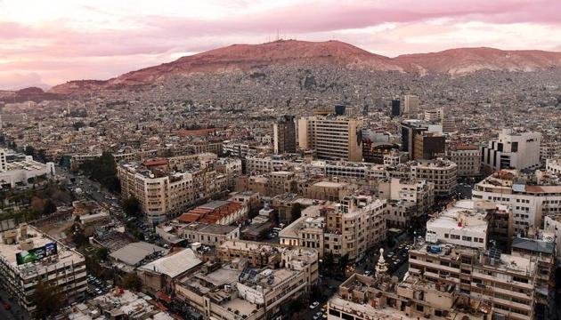 Українські консули проведуть обслуговування громадян у Дамаску