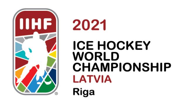 Чемпионат мира по хоккею стартует в Латвии