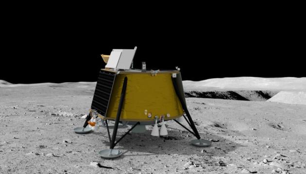 Компанія українця співпрацюватиме зі SpaceX для місії на Місяць