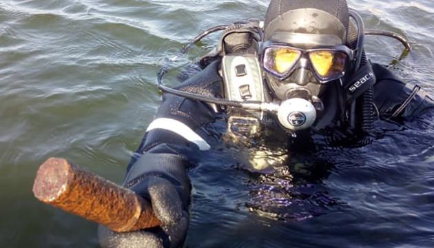 На Миколаївщині перед пляжним сезоном очистили морське дно від вибухонебезпечних предметів