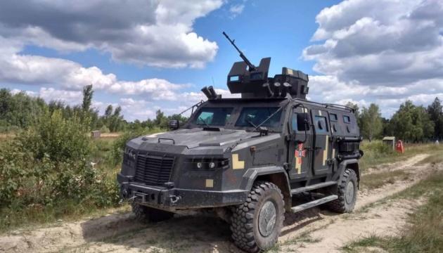 «Вербы», «Богданы» и «Козаки» - чем планируют вооружить украинских морпехов