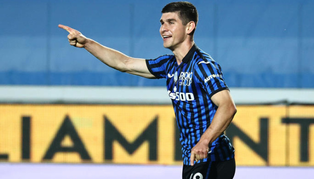 Malinovskyi named best Serie A player in May