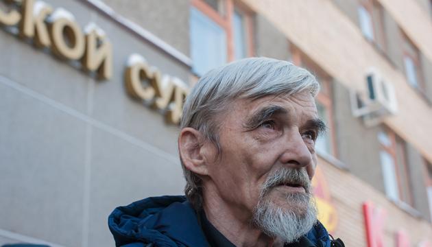 Карельському історику Дмитрієву присудили Премію свободи ім. Сахарова