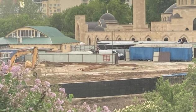 Прокуратура розповіла, що шукали у «Київбудреконструкції»