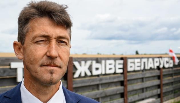 В білоруській колонії помер політв'язень Вітольд Ашурок