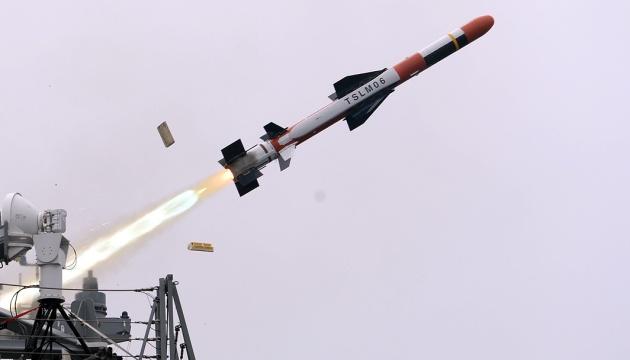 Штати зняли обмеження по дальності для південнокорейських балістичних ракет