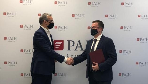 UkraineInvest i Polska Agencja Inwestycji podpisały memorandum - co zapewnia