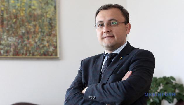 Україна хоче отримати від НАТО розуміння чітких перспектив членства – Боднар