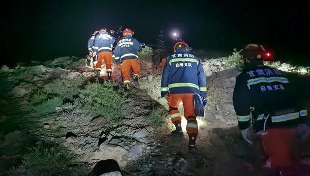 Негода під час марафону у Китаї забрала життя двадцятьох осіб