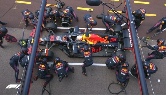 Формула-1: Ферстаппен виграв Гран-прі Монако і став новим лідером