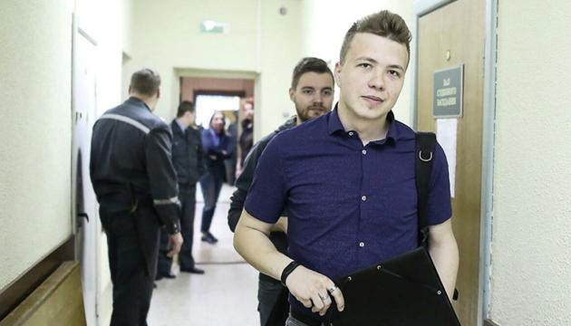 Спецагенты с российскими паспортами несколько дней следили за Протасевичем в Греции - СМИ