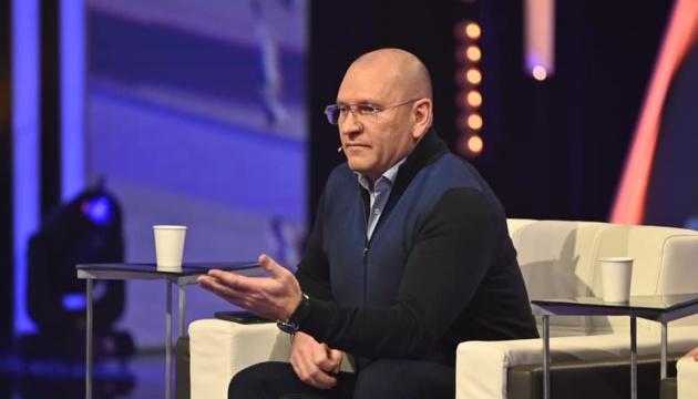 Yevhen Chevtchenko exclu de la faction parlementaire du « Serviteur du peuple »