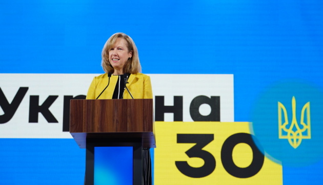 Kvien: Ukraine needs to consolidate success of land reform