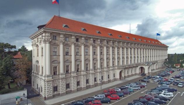 Білоруського посла у Празі викликали до МЗС Чехії